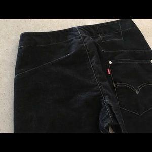 Levis corduroys jeans size 29 XM